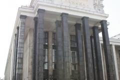Moskova-Milli Kütüphane6